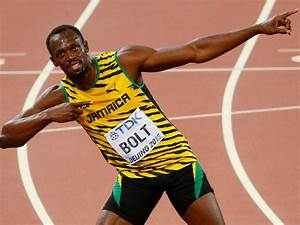 Usain Bolt - Alchetron, The Free Social Encyclopedia