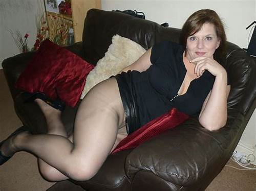 Classy British Mistress On Her Bed #Free #Milf #Pantyhose #Picture #Calleries