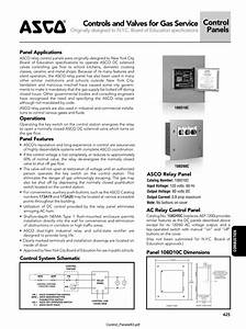 Asco 918 Wiring Diagram