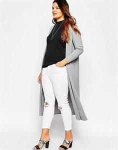 Vetement Pour Femme Ronde : tendance de mode printemps 2016 femmes la superposition ~ Farleysfitness.com Idées de Décoration