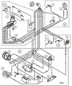 Mercruiser 7 4 Wiring Diagram