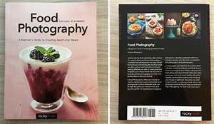 Giveaway Food Photography Book by Corinna Gisseman | simply.food