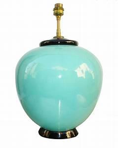 Pied De Lampe : raoul lachenal pied de lampe boule ebay ~ Teatrodelosmanantiales.com Idées de Décoration