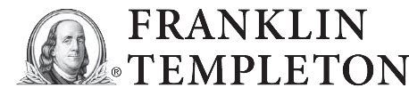 We are an independent insurance agency that concentrates on helping you protect your property and. Franklin Templeton Variable Insurance Products Trust 2020 Investment Prospectus 497
