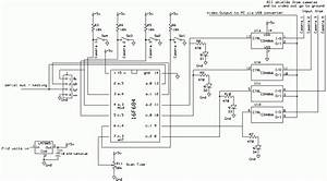 Usb Wiring Diagram For Cam