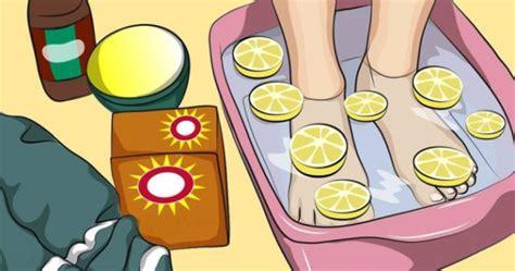 Detoxikace organismu pomocí lázně z citronové vody ...
