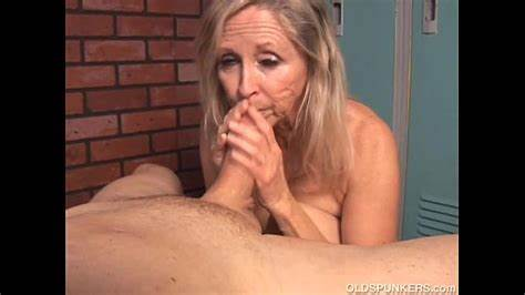 Wet Old Mommy Dicked Youthful Bf Adorable Pigtails Old Spunker Licking Penis And Eats Jizz