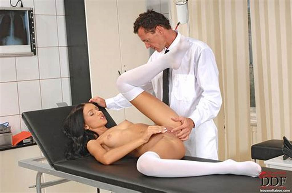 #Hot #Teen #Examined #Deep #By #Dr #Frank #Video #With #Frank #Gun