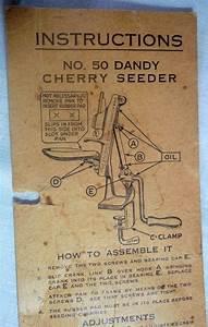 Vintage Instruction Illustration