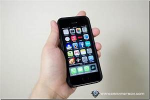 Logitech Case  Range For Iphone 5  5s
