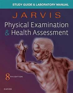 Laboratory Manual For Physical Examination  U0026 Health