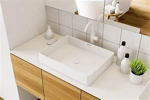 Guide To Bathroom Sink Overflow