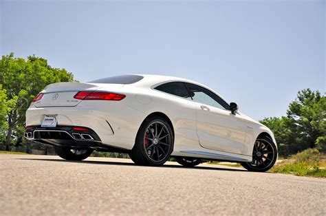 The motor's output has been bumped up a bit since the cl days, and is now putting out 577 horsepower and 664. 2015 Mercedes-Benz S63 AMG 4MATIC Coupe S63 AMG Stock # 5893 for sale near Lake Park, FL   FL ...