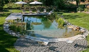 le hameau du quercy frontenac france bb reviews With prix d une piscine naturelle
