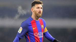 Lionel Messi Wallpaper 2017 ·①