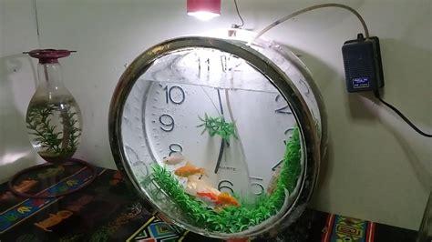Beli produk aquarium unik berkualitas dengan harga murah dari berbagai pelapak di indonesia. aquarium unik dari jam rusak how to make an aquarium - YouTube