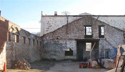 215 east bank street petersburg, va 23803. Demolition Coffee Co. | Waukeshaw Development