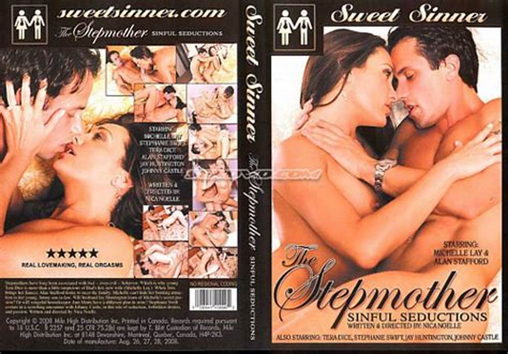 #The #Stepmother #Sinful #Seductions