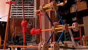 Tinker Toys Building Ideas