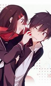 Video X Couple : 1000 ideas about anime couples on pinterest kagerou project cute anime couples and manga couple ~ Medecine-chirurgie-esthetiques.com Avis de Voitures