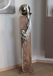 Deko Skulpturen Modern : deko skulpturen ~ Indierocktalk.com Haus und Dekorationen