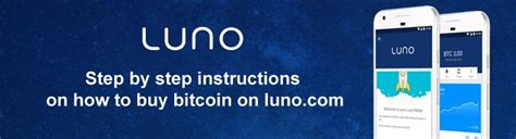 How do i cash out of bitcoin in south africa? luno - Bitcoin South Africa