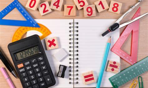 Math Fundamentals - Course Cloud