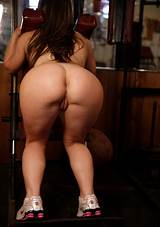 Ass fucked muscle babes