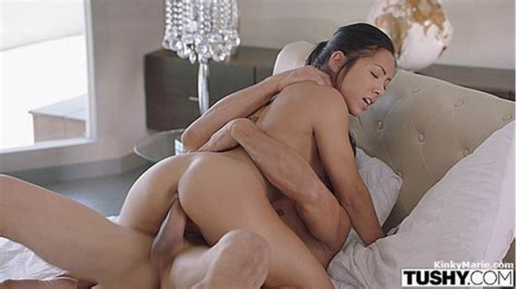 #Morgan #Lee #Beautiful #Asian #Trainer #Loves #Anal #Tushy