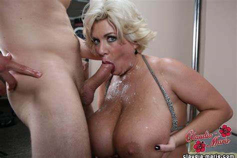 Foxy Monster Tit Blows Selfshot claudia