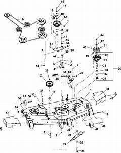 Bunton  Bobcat  Ryan 942409j Fastcat Pro 61