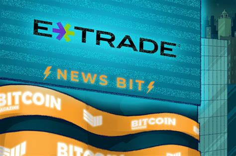 However, new engagements also require cracking the books, and the same goes for entering the world of digital currencies. After Hours Trading Etrade