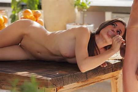 Teen Nude Perfection