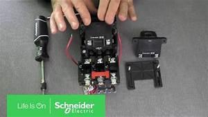 Square D Starter 8536 Wiring Diagrams