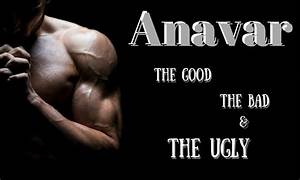 Anavar For Cutting  U2013 Pros  U0026 Cons