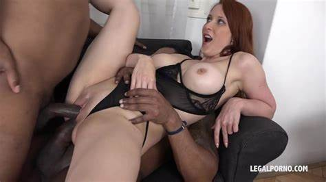 Double Penetration For Redhead Baby Interracial