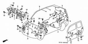 Oem 2003 Honda Element 5