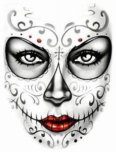 Tete De Mort Mexicaine Dessin : t shirt homme dark wear heart skull rock a gogo ~ Melissatoandfro.com Idées de Décoration