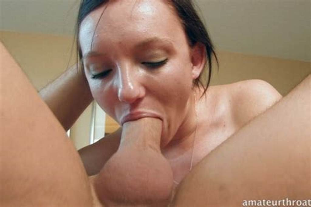 #Deepthroat #And #Amateur