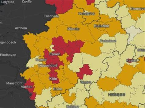 Für kreise und städte mit besonders niedrigem infektionsgeschehen gilt dann mit weiteren lockerungen die inzidenzstufe 0. Corona Nrw Inzidenz - Corona Virus Alle Wichtigen Infos Auf Einen Blick Stadt Bochum : Wie hoch ...