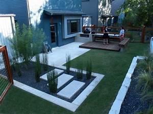Gartengestaltung Hang Modern : imposing gartengestaltung ideen modern fein garten ~ Lizthompson.info Haus und Dekorationen
