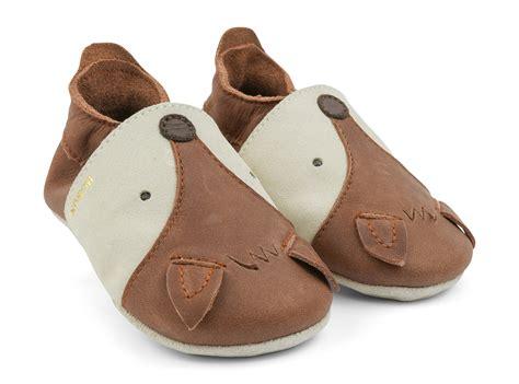 Pirmās kurpītes Foxy Toffee   HEBE