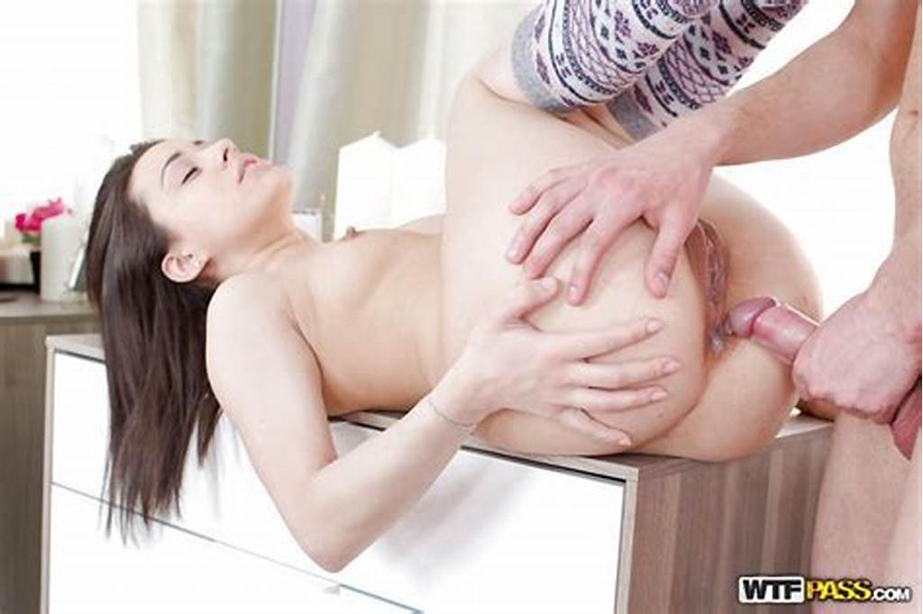 #Adorable #Teen #Izi #Receives #A #Hardcore #Plowing #Of #All #Of