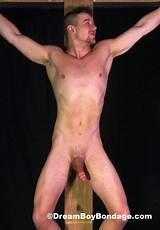 Gay bondage web site