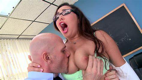 Karlee Banged Her Bisexual Instructor