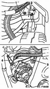 Vauxhall Workshop Manuals  U0026gt  Omega B  U0026gt  J Engine And Engine