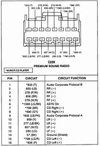 Ford Expedition Stereo Wiring Color Codes : need the wire harness color code for a ford explorer ~ A.2002-acura-tl-radio.info Haus und Dekorationen