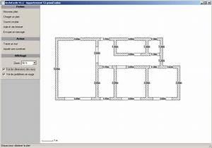 realiser un plan de maison sur ordinateur avec le logiciel With realiser un plan de maison