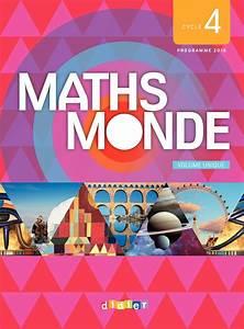 Calam U00e9o - Maths Monde Cycle 4