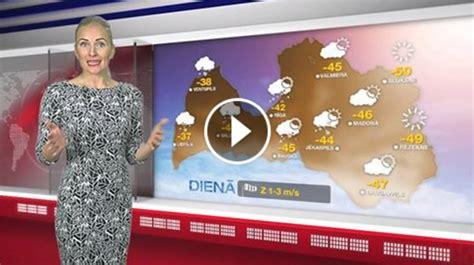 VIDEO: TV3 laika ziņas BRĪDINA - šodien Latvijā iestāsies ...